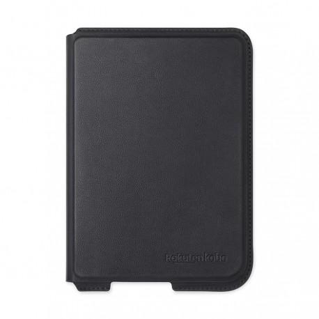 Rakuten Kobo Nia SleepCover funda para libro electrónico Negro (6'') - n306-ac-bk-e-pu