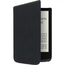 Pocketbook HPUC-632-B-S funda para libro electrónico Folio Negro (6'')