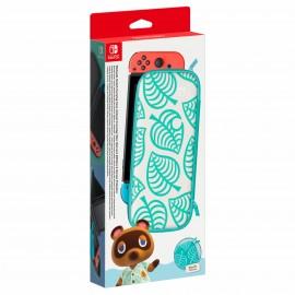 Nintendo 10003984 funda para consola Verde