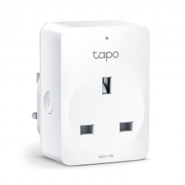 TP-LINK Tapo P100 Enchufe inteligente Blanco 2990 W