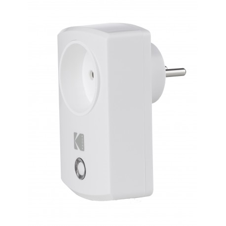 Kodak WSP801 Enchufe inteligente Blanco 3500 W