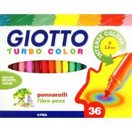 Giotto  418000  36 pieza