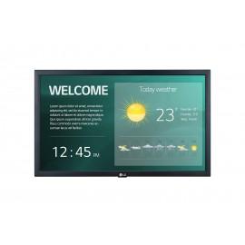 LG 22SM3G-B  21.5''  IPS Full HD