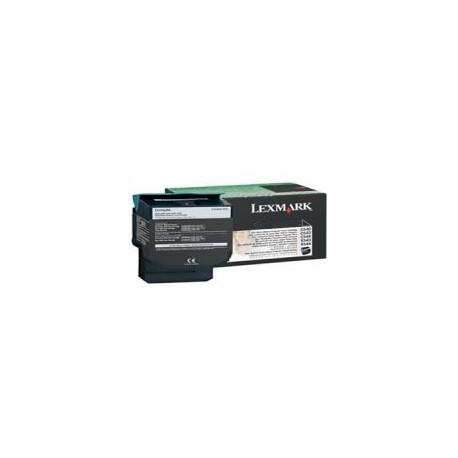 Lexmark 24B6025 fotoconductor Negro