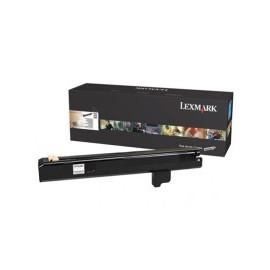 Lexmark C930X72G fotoconductor Negro