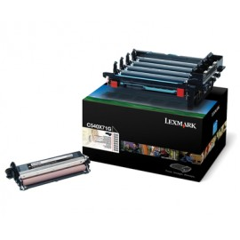 Lexmark C54x, X54x Kit de transferencia de imágenes Negro C540X71G