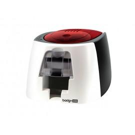 Evolis Badgy200 impresora de tarjeta plástica Color 260 x 300 DPI b22u0000rs