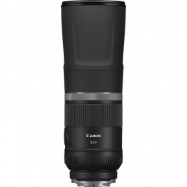 Canon RF 800mm F11 IS STM MILC Teleobjetivo  - 3987C005AA