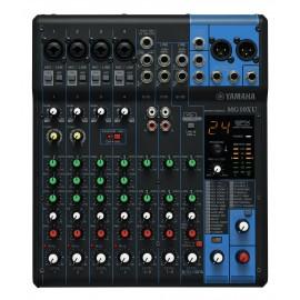 Yamaha MG10XU DJ 10