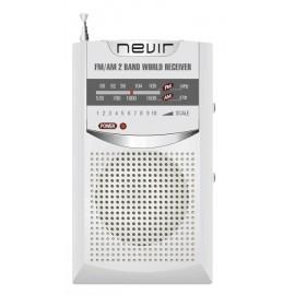 Nevir NVR-136 Negro