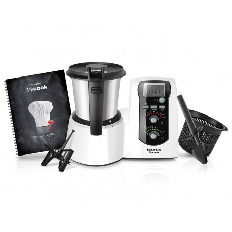 Taurus Mycook Easy 2L blanco  - 923.090