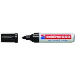 Edding 550 Negro 1 pieza(s) 4-550001