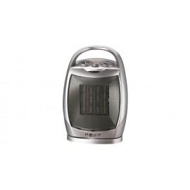 Nevir NVR-9538CR  Plata 1500W