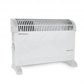 Orbegozo CV 2300  Blanco 2000 W - 8436044531156
