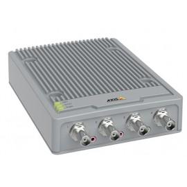 Axis P7304 servidor y codificador de vídeo  01680-001