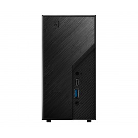 Asrock DeskMini X300 PC de tamaño 1,92L Negro Zócalo AM4 90bxg3t01-a10ga0w