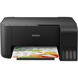 Epson EcoTank ET-2715 Inyección de tinta 5760 x 1440 DPI 33 ppm A4 Wifi C11CG86417