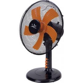 JATA VM3024 ventilador Negro, Naranja