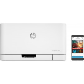 HP Color Laser 150nw - 4ZB95A