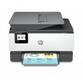 HP OfficeJet Pro 9010e Inyección de tinta térmica A4 4800 x 1200 DPI 22 ppm Wifi 257G4B