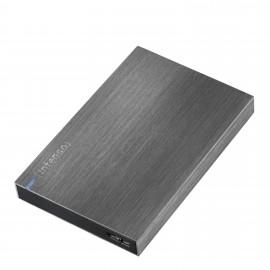 Intenso 6028680 disco duro externo 2000 GB Antracita