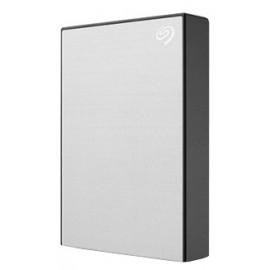 Seagate One Touch STKC5000401 disco duro externo 5000 GB Plata