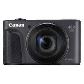 Canon PowerShot SX730 HS Cámara compacta 20,3 MP CMOS 5184 x 3888 Pixeles 1/2.3'' Negro 1792C016