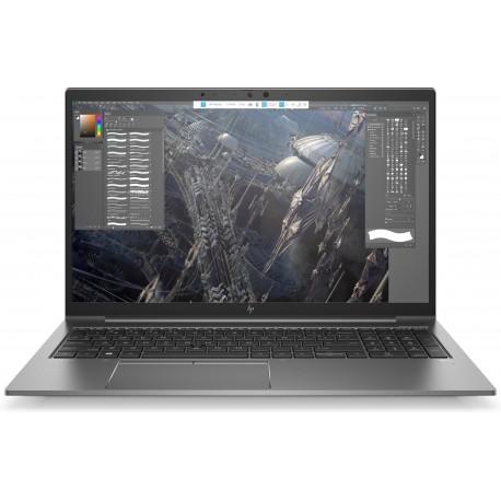 HP ZBook Firefly 15 G7 DDR4-SDRAM Estación de trabajo móvil 39,6 cm (15.6'')