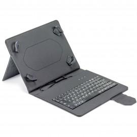 Maillon Technologique URBAN KEYBOARD USB BLACK MTKEYUSBBLACK
