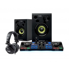 Hercules DJStarter Kit controlador dj - 4780890