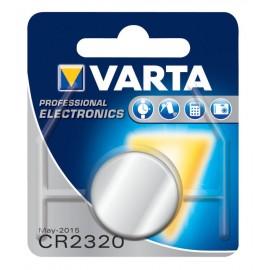 VARTA - 1 Varta electronic CR 2320 - 6320.101.401