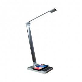 InnJoo iLamp Alma lámpara de mesa LED Plata - ij-alma-slv
