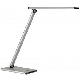 Unilux TERRA lámpara de mesa Negro, Metálico 5 W LED - 400077409