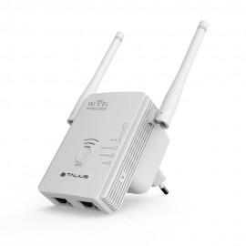 TALIUS router/ repetidor/ AP 300Mb 2 antenas REP-3002-ANT