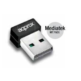 Approx N 150Mbps Nano USB APPUSB150NAV2