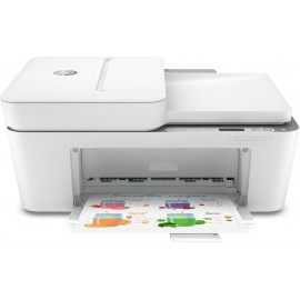HP DeskJet 4120e Inyección de tinta térmica A4 4800 x 1200 DPI 8,5 ppm Wifi - 26Q90B