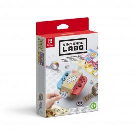 Nintendo LABO Customisation Kit Establecer - 0045496430825