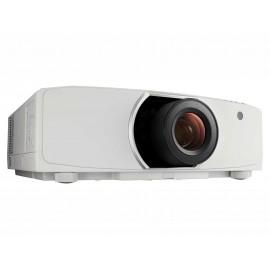 NEC PA853W videoproyector Proyector para escritorio 8500 lúmenes ANSI 3LCD WXGA (1280x800) 3D Blanco