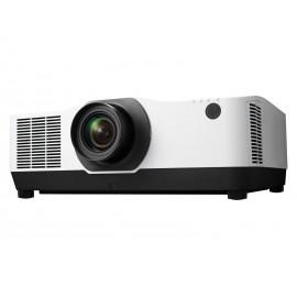NEC PA1004UL videoproyector Proyector instalado en techo / pared 10000 lúmenes ANSI 3LCD WUXGA (1920x1200) 3D Blanco - 60004512