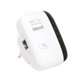 iggual RW-N300-AP/R 300 Mbit/s Blanco - IGG316665