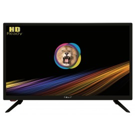 Nevir NVR-7710-24RD2-N Televisor 61 cm (24'') HD Negro