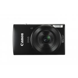 Canon Digital IXUS 190 1/2.3'' Cámara compacta 20 MP CCD 5152 x 3864 Pixeles Negro - 1794C011AA