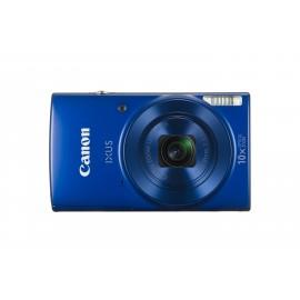 Canon Digital IXUS 190 1/2.3'' Cámara compacta 20 MP CCD 5152 x 3864 Pixeles Azul - 1800C010AA