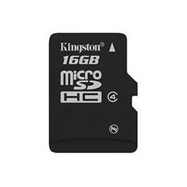 Kingston Transflash 16GB