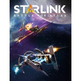 Ubisoft Starlink: Battle for Atlas Starter Pack Paquete de inicio Inglés PlayStation 4 - starlinkps4