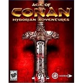 Koch Media Age of Conan: Hyborian Adventures Básico Inglés PC - 5021290031630