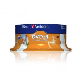 Verbatim AZO DVD-R 43538