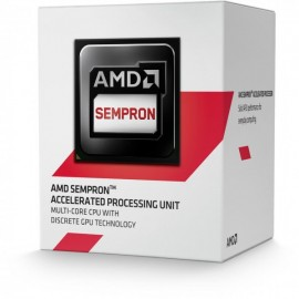 AMD AM1 SEMPRON 2650 1.45GHZ