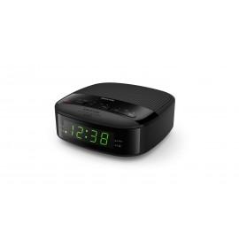 Philips TAR3205/12 radio Reloj Digital Negro