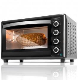 Cecotec Bake&Toast 750 Gyro Negro - 02205